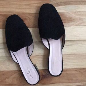 kate spade Shoes - Kate Spade Gowan Loafers Mules